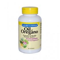 Nature's Answer Oil of Oregano