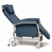 Wide Recliner Geri Chair