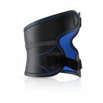 Actimove Dual Knee Strap Adjustable Patella Support