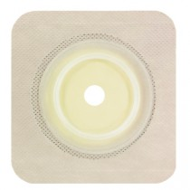 Flexible Wafer with Tan Collar