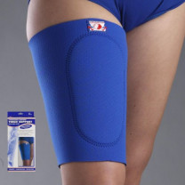 Neoprene Thigh Support with Oval Pad