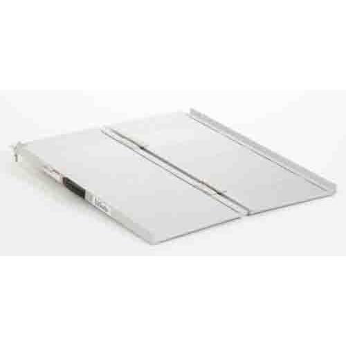 Aluminum Folding Ramps - Single Fold