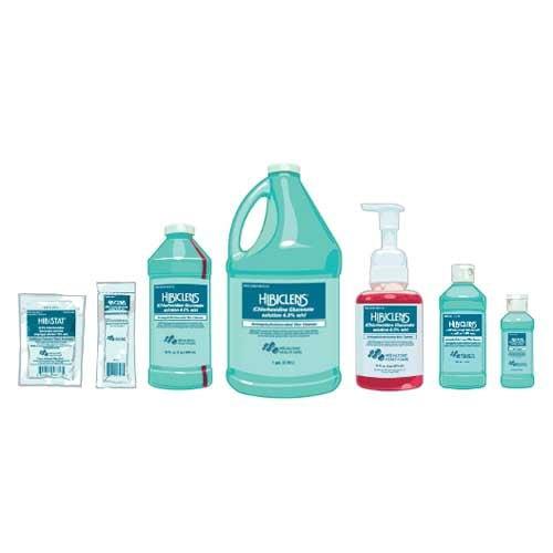 Hibiclens Skin Cleansers
