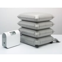 Mangar Elk Lifting Cushion - Emergency Lift System