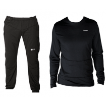 Heated Base Layer for Men