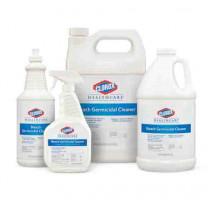 Clorox Healthcare Bleach Spray Germicidal Cleaner