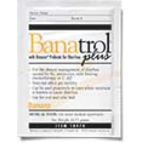 Banatrol Plus Medical Food for Diarrhea Treatment