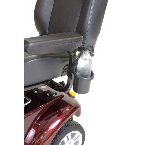 Power Chair Drink Holder Drive Medical Az0060 Vitality