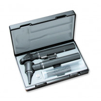 ADC Diagnostix 5110N Pocket Otoscope Ophthalmoscope Diagnostic Set
