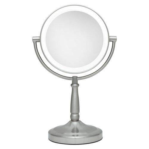 Zadro LEDV45 Next Generation Dual-Sided LED Vanity Mirror