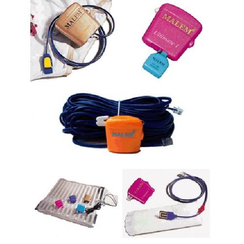Malem Bedwetting Sensors