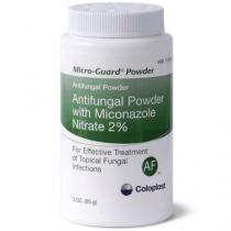 Coloplast Antifungal Powder
