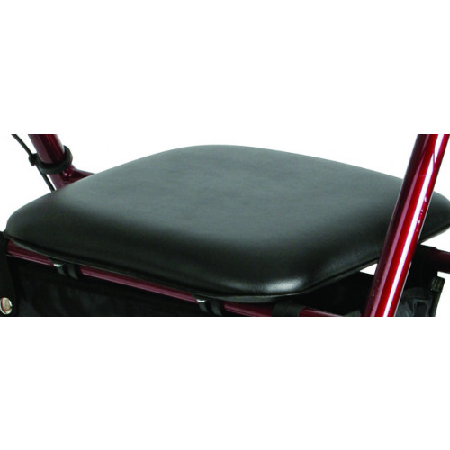 MedLine Rollator Replacement Seat Assembly
