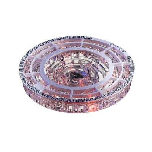 Piccolo Xpress Lipid Panel Quantitative Test Analyzer Discs