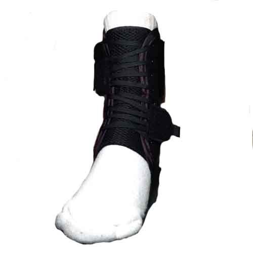 ASO Speed Lacer Ankle Stabilizer