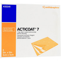 Smith and Nephew Acticoat 20341 7