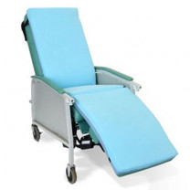 METRIS Geri-Chair Rotational Comfort Seat Cushion
