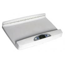 Health O Meter 553KL Digital Pediatric Scale w/ Optional Cart or Carrying Case