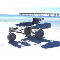 DeBug EZ Roller Wheelchair