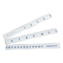 Paper Tape Measure