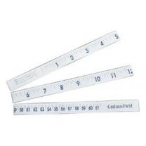 Paper Tape Measure