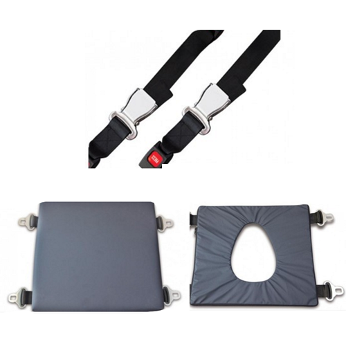 Accessories for BodyUp Evolution