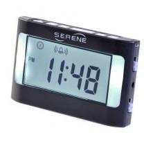 Vibrating Travel Alarm Clock