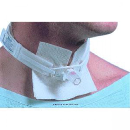 trach tube holders BUY Pepper Trach Tie II trach ties trach collars