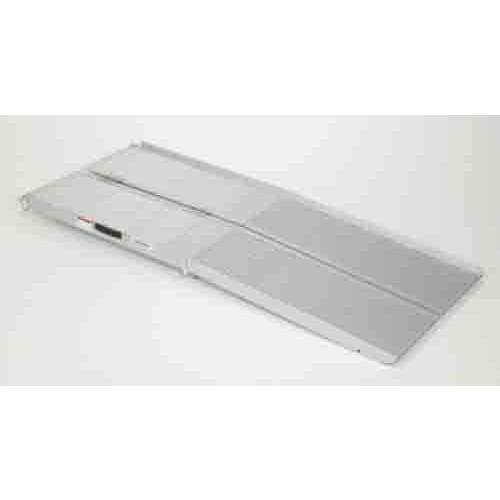 Aluminum Folding Ramps for Wheelchairs - Multi-Fold