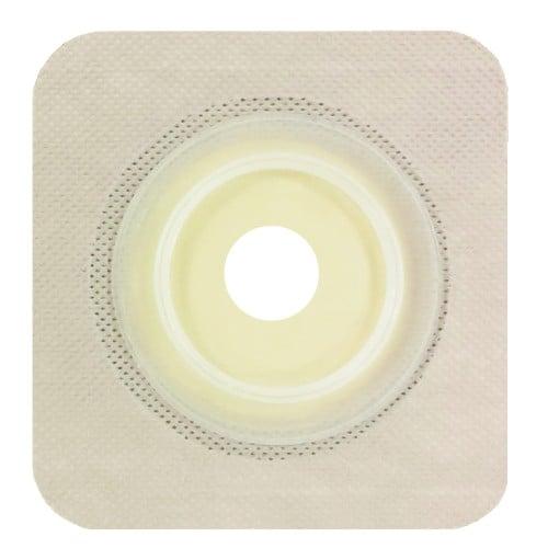 Genairex Flex Ostomy Wafer 1-1/4 Inch (32mm) Pre-Cut