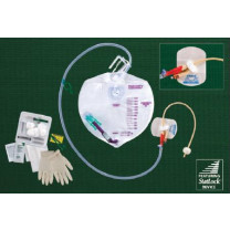 Bardex I.C. Complete Care Catheter Tray