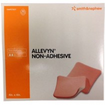 Smith and Nephew Allevyn 66927637 Non-Adhesive