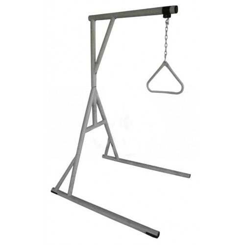 Free Standing Bed Trapeze with Base