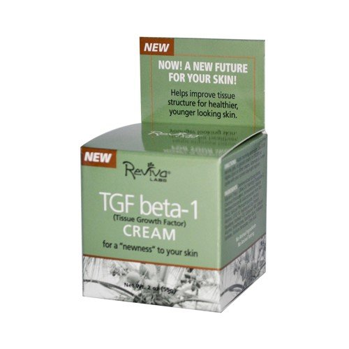 Reviva Labs TGF Beta 1 Cream