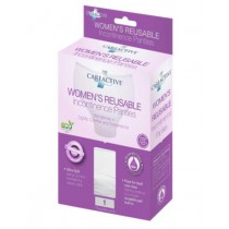 CareActive Ladies Reusable Incontinence Panties
