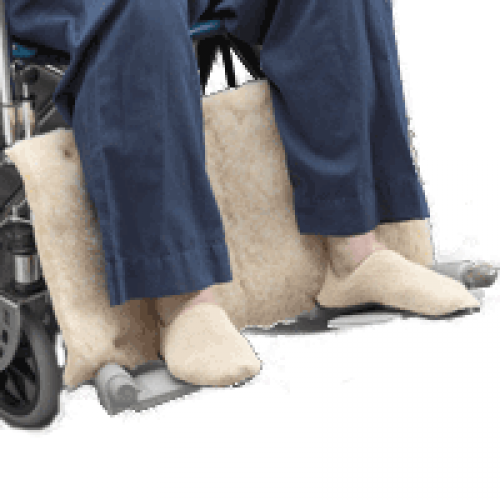 Posey Wheelchair Leg Pad
