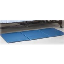 Tri-Fold Bedside Mat by Skil-Care