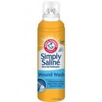 Wound Wash Simply Saline