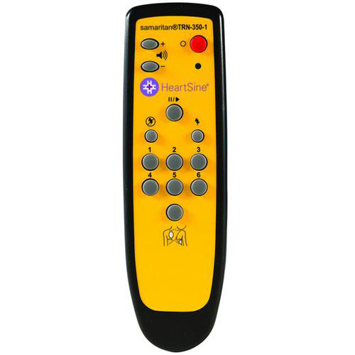 Remote Control for Samaritan PAD 350P Trainer