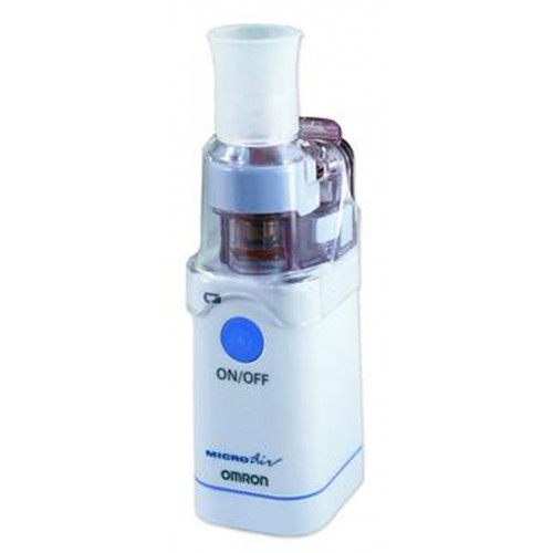 MicroAir Vibrating Mesh Nebulizer System with Video