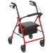 Competitive Edge Steel Rollator
