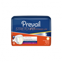 Prevail StretchFit EU Heavy