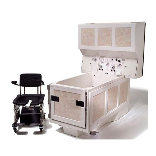 Advantage 6000 Seated Bathing System