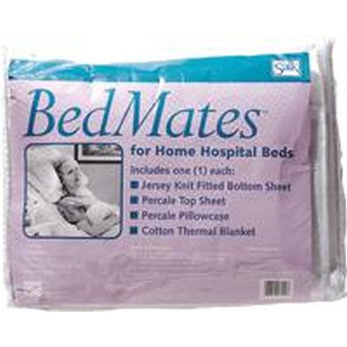 BedMates Hospital Sheet Bedding Set