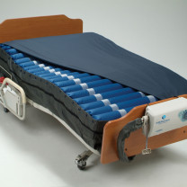 Meridian Ultra-Care Xtra Bariatric APM System
