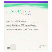 DuoDERM Extra Thin CGF™ Wound Dressing by Convatec