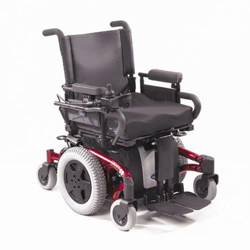TDX SR Power Wheelchair