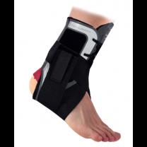 Nu-Form Ankle Brace with Figure-8 Straps