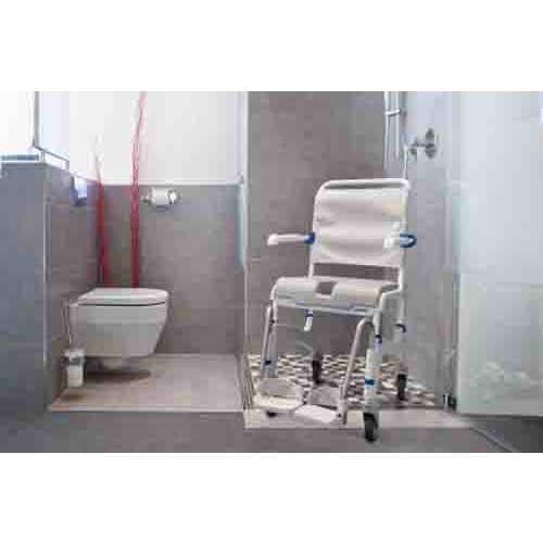 Ocean Shower Commode Chair