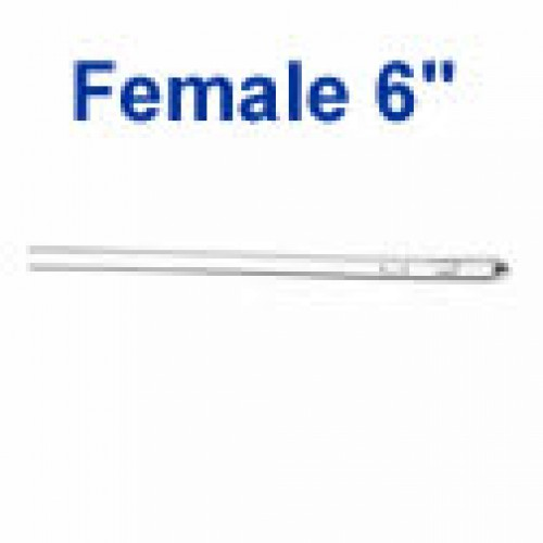 Self Cath Female intermittent Catheters